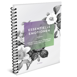 Essentielle Emotionen Buch