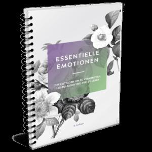 Essentielle Emotionen Buch